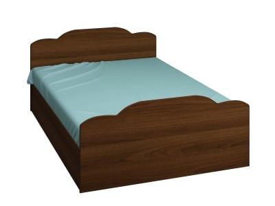 Кровать ЛДСП №1