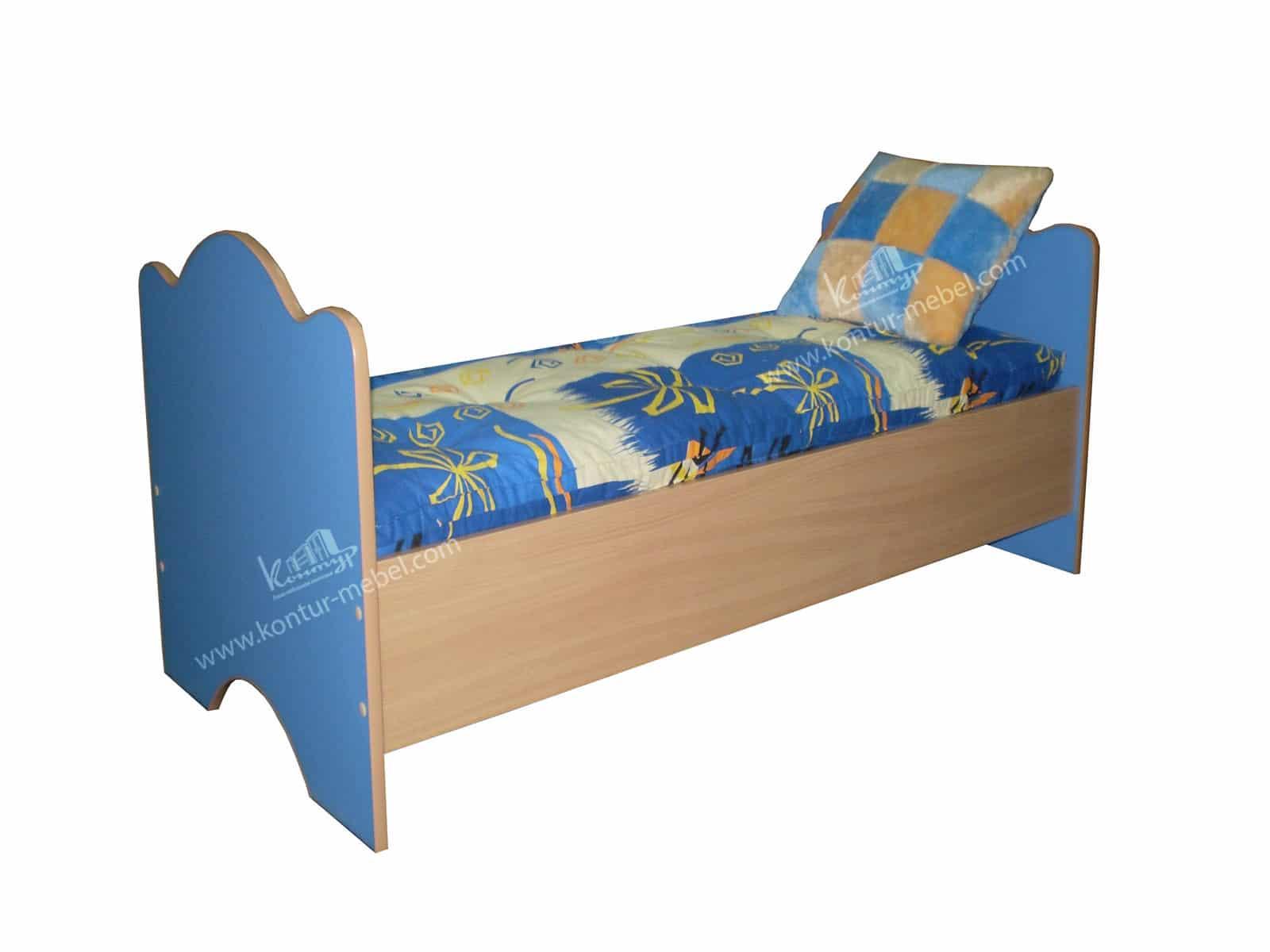 Кровать детская (1,4*0,6)