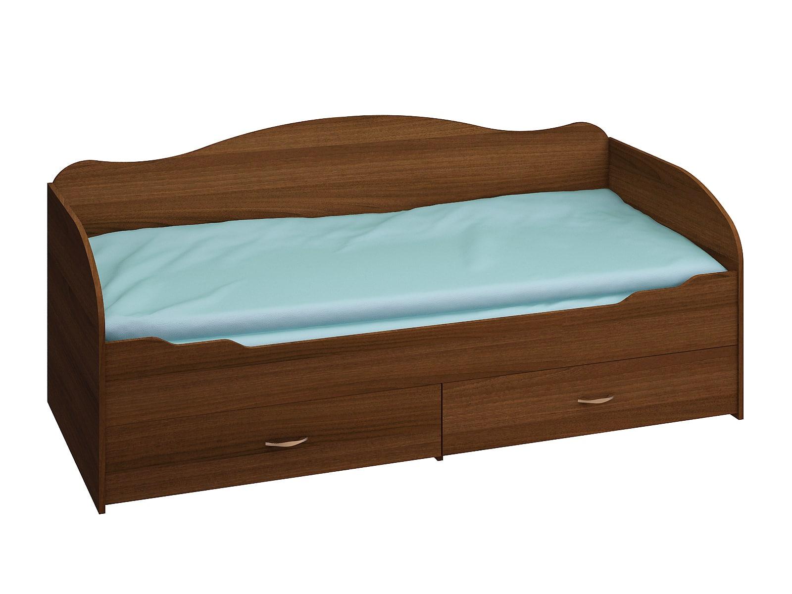 Кровать ЛДСП «Софа»