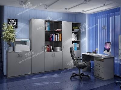 Офисные шкафы 2