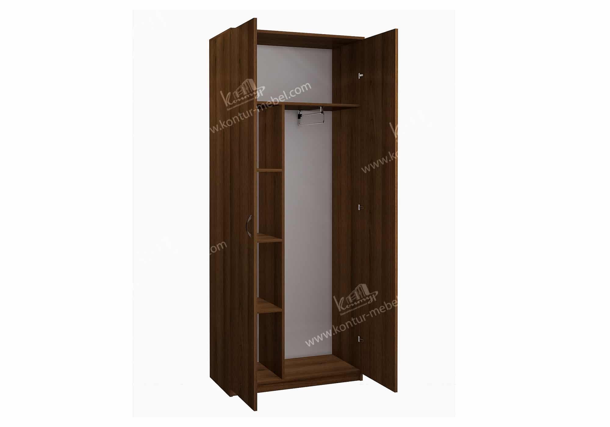 Шкаф № 12