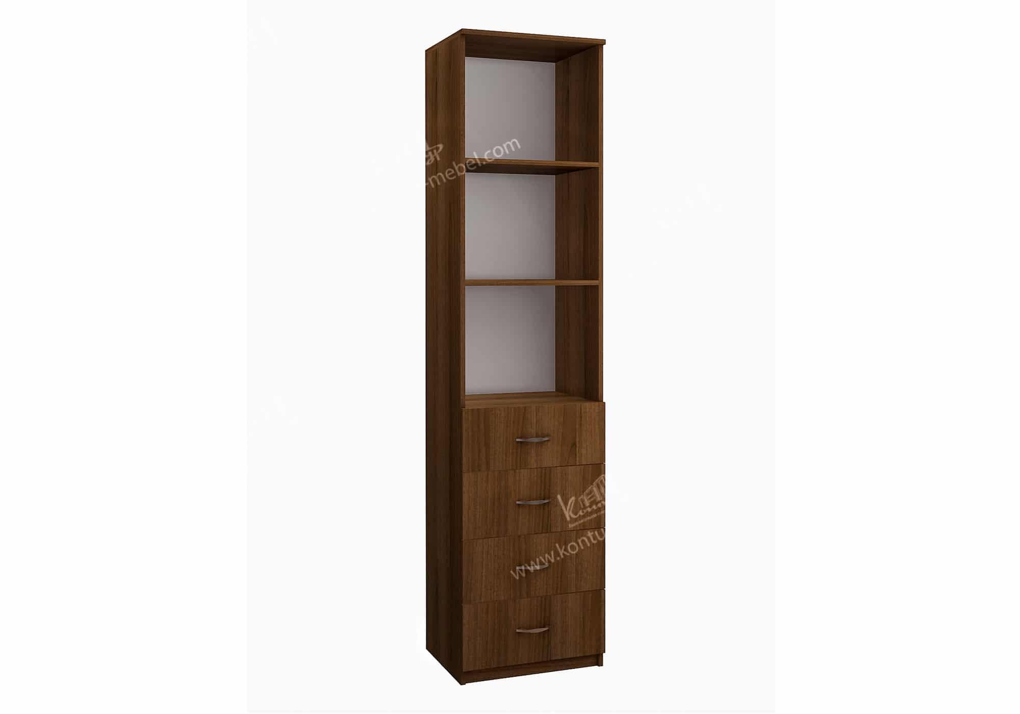 Шкаф № 3
