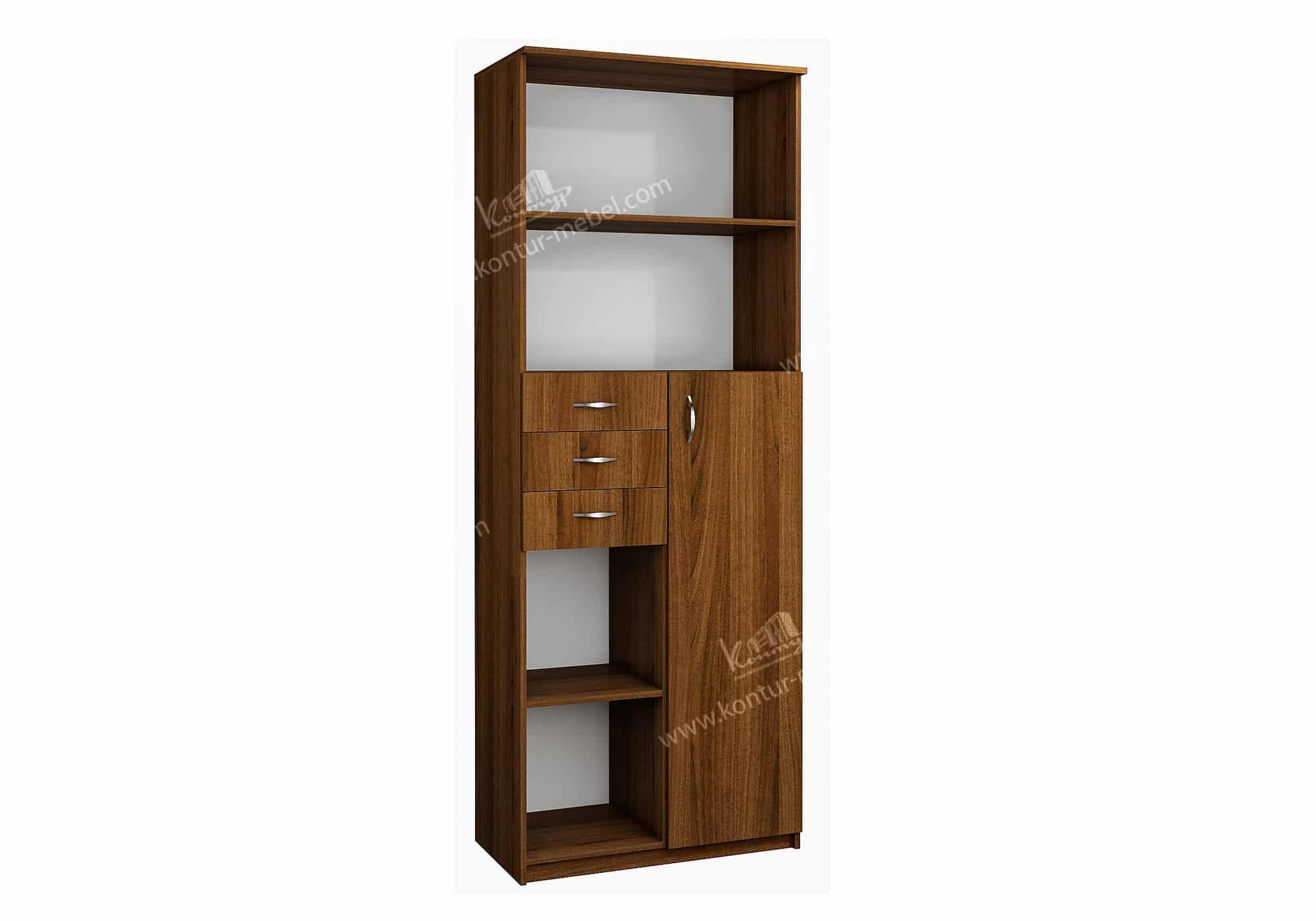 Шкаф № 18